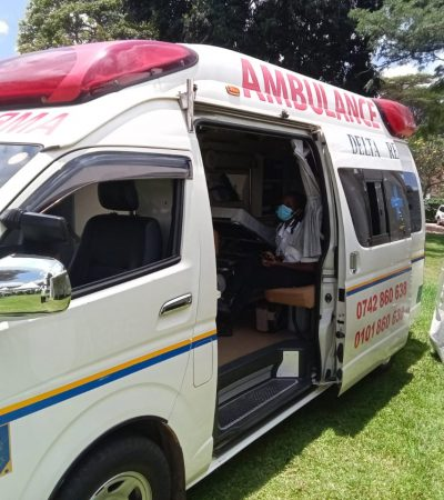 ambulance pic 5
